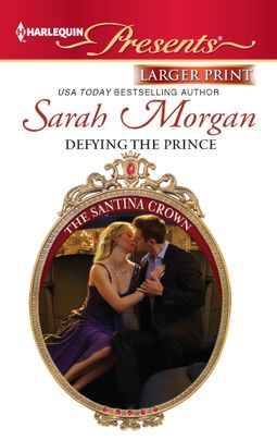 Defying the Prince
