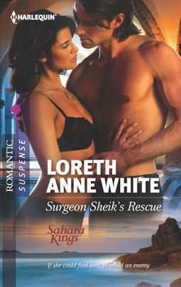 Surgeon Sheik's Rescue