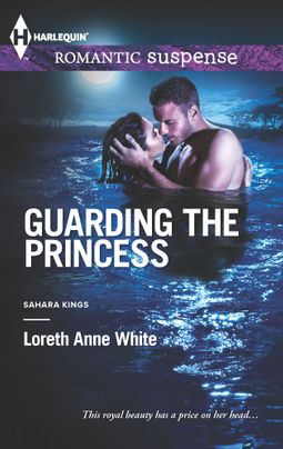Guarding the Princess