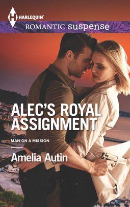 Alec's Royal Assignment