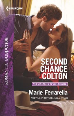 Second Chance Colton