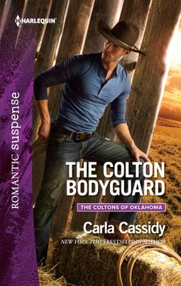 The Colton Bodyguard