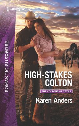 High-Stakes Colton