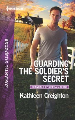 Guarding the Soldier's Secret