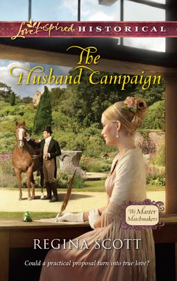 The Husband Campaign