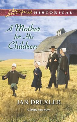A Mother for His Children