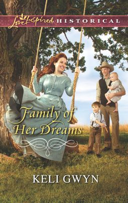Family of Her Dreams