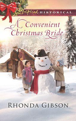A Convenient Christmas Bride