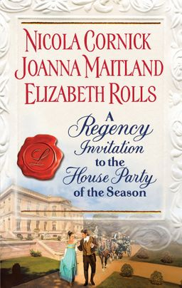 A Regency Invitation