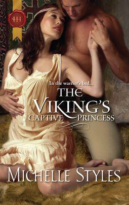 The Viking's Captive Princess