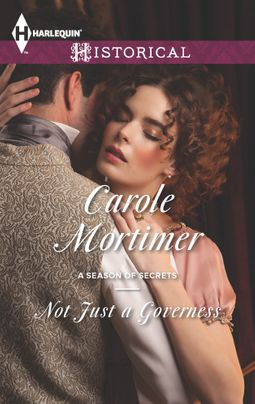 Not Just a Governess