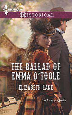 The Ballad of Emma O'Toole