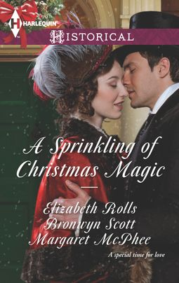 A Sprinkling of Christmas Magic