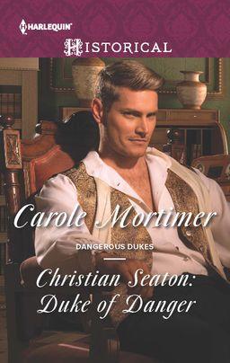 Christian Seaton: Duke of Danger