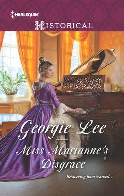 Miss Marianne's Disgrace