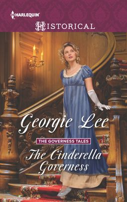 The Cinderella Governess