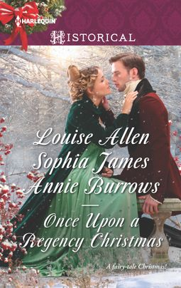 Once Upon a Regency Christmas