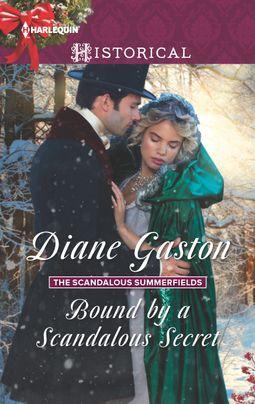 Bound by a Scandalous Secret
