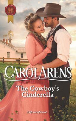 The Cowboy's Cinderella