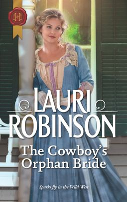 The Cowboy's Orphan Bride