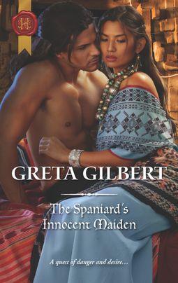 The Spaniard's Innocent Maiden