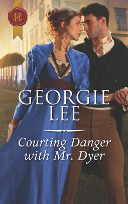 Courting Danger with Mr. Dyer