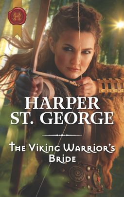 The Viking Warrior's Bride