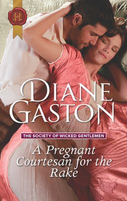 A Pregnant Courtesan for the Rake