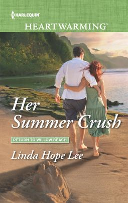 Her Summer Crush