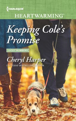 Keeping Cole's Promise