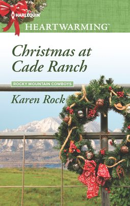 Christmas at Cade Ranch