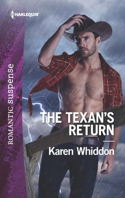 The Texan's Return