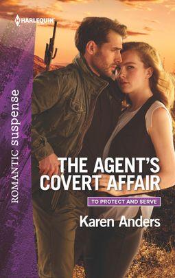 The Agent's Covert Affair