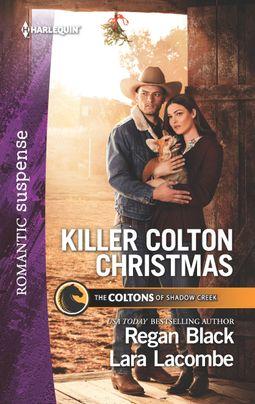 Killer Colton Christmas