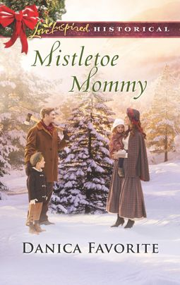 Mistletoe Mommy