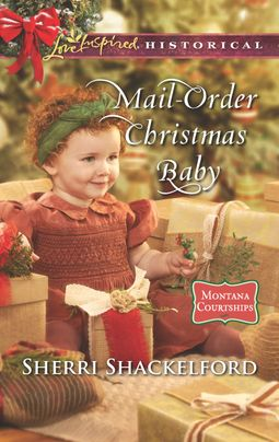 Mail-Order Christmas Baby