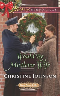 Would-Be Mistletoe Wife