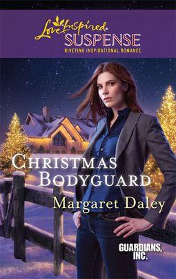 Christmas Bodyguard