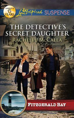 The Detective's Secret Daughter
