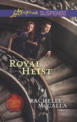 Royal Heist