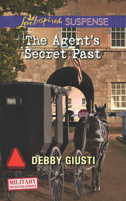 The Agent's Secret Past