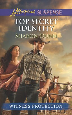 Top Secret Identity