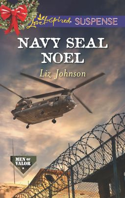 Navy SEAL Noel