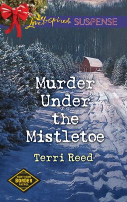 Murder Under the Mistletoe