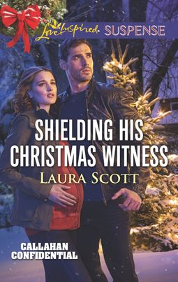 Shielding His Christmas Witness
