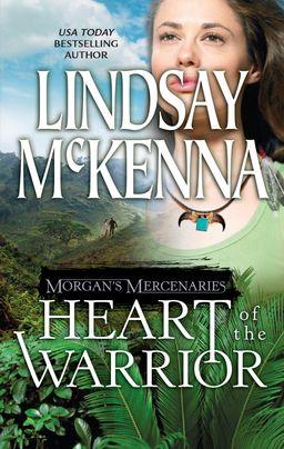 Morgan's Mercenaries: Heart of the Warrior