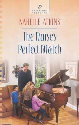The Nurse's Perfect Match
