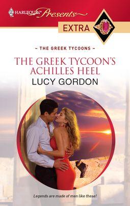 The Greek Tycoon's Achilles Heel