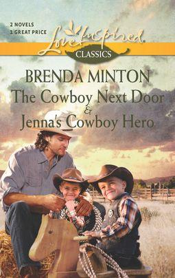 The Cowboy Next Door and Jenna's Cowboy Hero