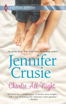 Jennifer Crusie Ebook